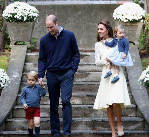 Kate Middleton : Charlotte et George sont fous de sport