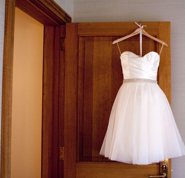 5 choses à savoir quand on cherche sa robe de mariée.
