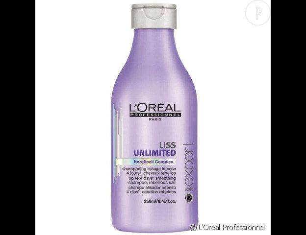 L'Oreal Professionnel, liss unlimited, 10,95€.