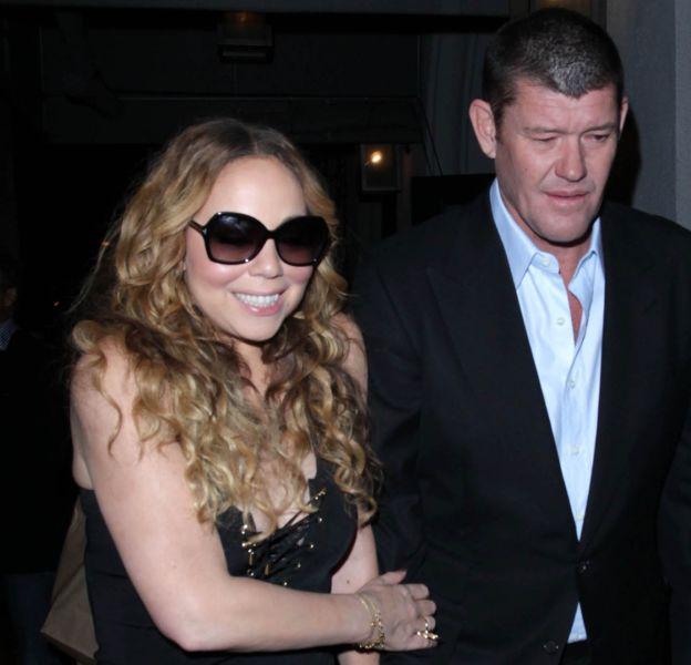 Mariah Carey et son fiancé ont rompu.