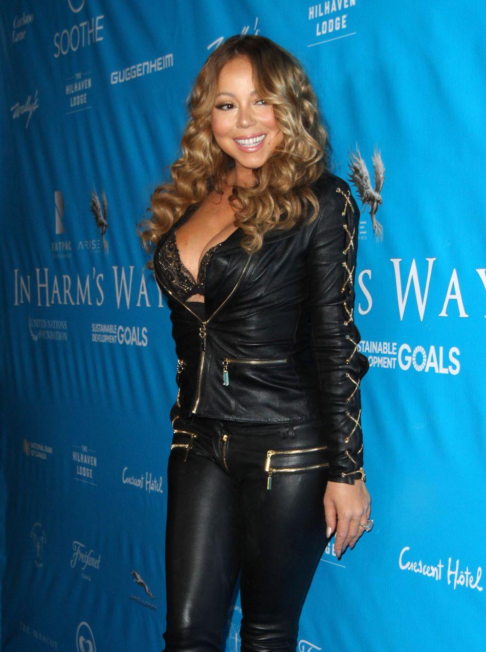 Mariah Carey a le droit de garder l'énorme bague de fiançailles.