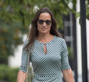 Pippa Middleton : la soeur de Kate va se marier en mai 2017