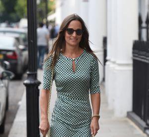 La soeur de la duchesse de Cambridge se mariera en mai 2017.