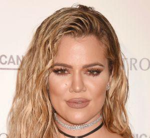 Khloe Kardashian : ses bijoux font scandale sur Instagram !