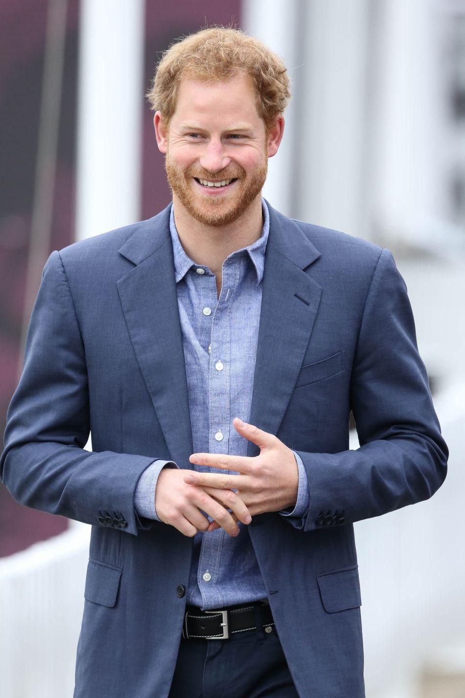 Le prince Harry aurait-il fait une nouvelle conquête ?