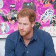 Le prince Harry célibataire ou enfin casé ?