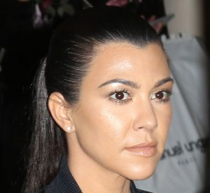 Kourtney Kardashian : elle transforme sa famille en Power Rangers !