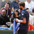 Benoit Paire va profiter de sa pause sportive de deux mois avant l'Open d'Australie.