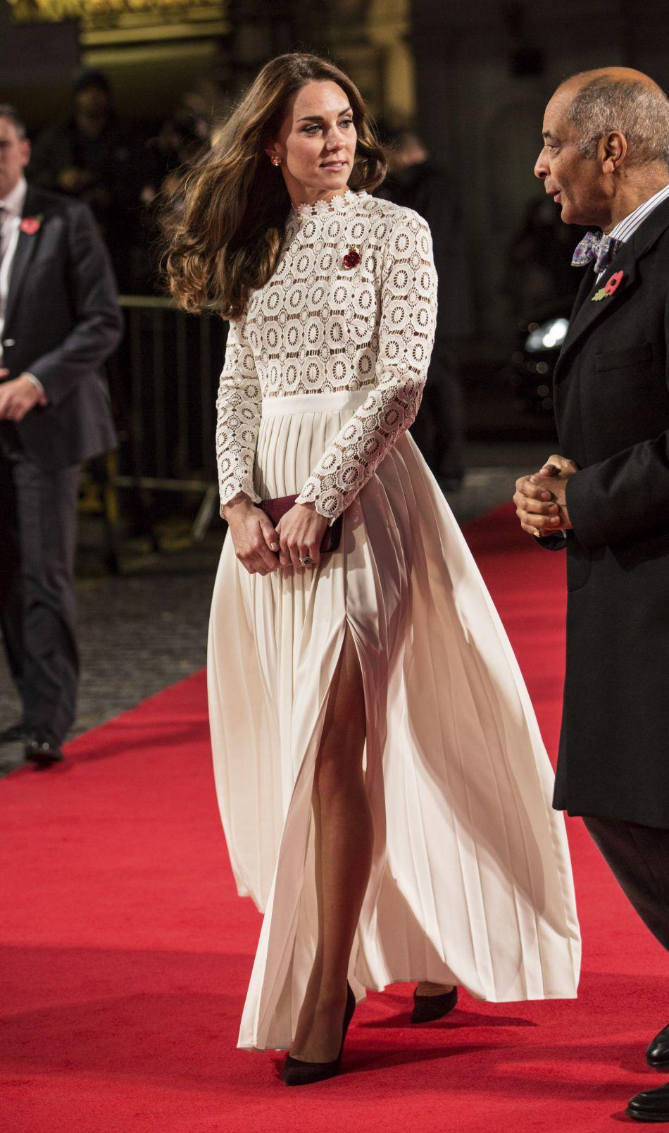 Catherine Kate Middleton, duchesse de Cambridge, Meghan