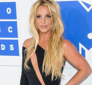 Britney Spears : soirée très caliente à Las Vegas avec sa mère