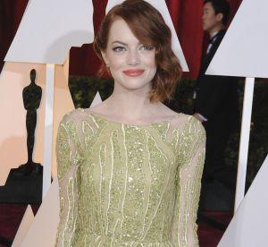 Emma Stone : ses plus belles tenues sur tapis rouge