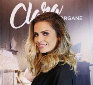 Clara Morgane : partie de jambes à l'air sur Instagram