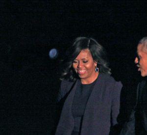 Michelle Obama : canon en cuissardes