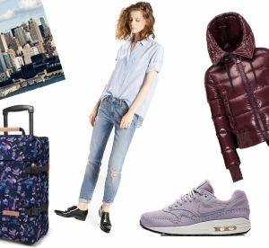 Vacances d'hiver : la valise parfaite pour 4 types de destination