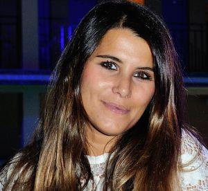 "Karine Ferri : elle se confie sur ses ""petites rondeurs"""
