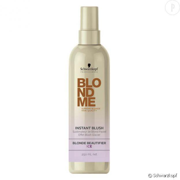 Blond Me, Ice, Schwarzkopf, 14,90€.