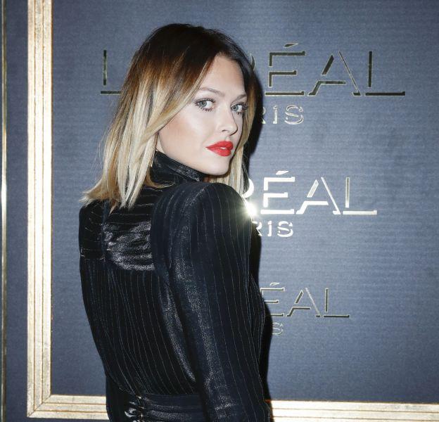 Caroline Receveur révèle ses secrets beauté avec L'Oréal Paris.
