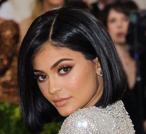 Kylie Jenner : nue et couverte de peinture sur Instagram