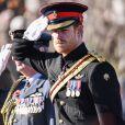 Il a assuré le vendredi 11 novembre 2016 les commémorations de l'Armistice à Stafford.