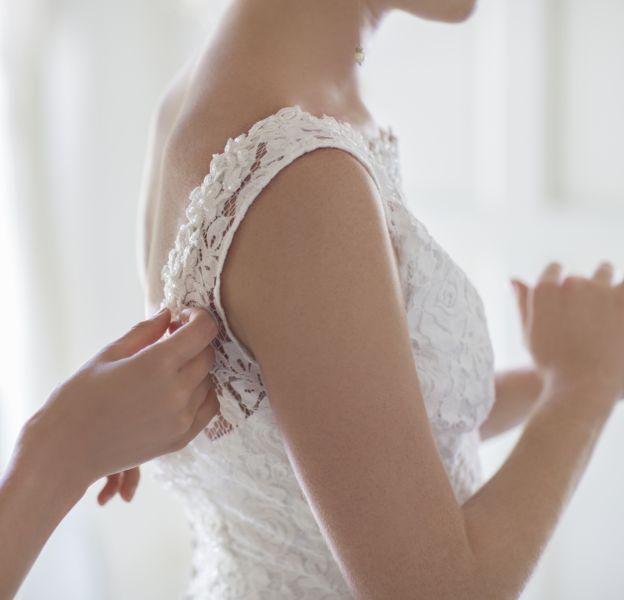 Robe de mariée : la sélection d'Instagram.