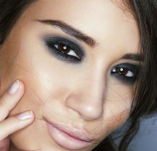 5 étapes pour réaliser un smokey eyes exceptionnel