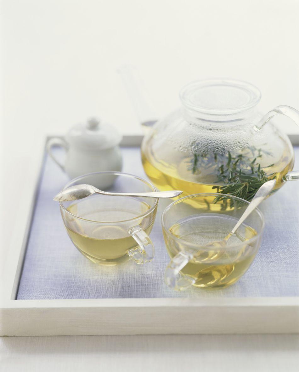 Des remèdes naturels pour se remettre d'aplomb en hiver.