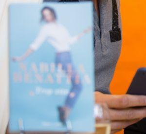 Nabilla Benattia, sortie sexy à Londres avec ses escarpins.
