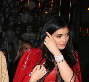 Kylie Jenner : un nouveau bad buzz avec ses fesses