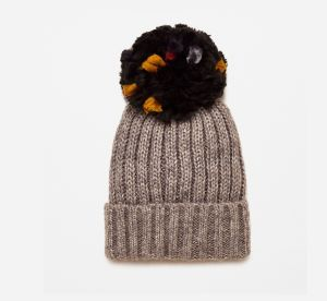 10 bonnets pour affronter le froid en restant stylée