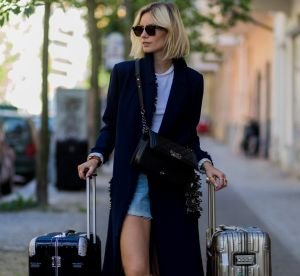 Business ou classe éco, les bons accessoires pour voyager stylé