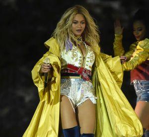 Beyoncé à Coachella : ses looks de scène les plus stylés