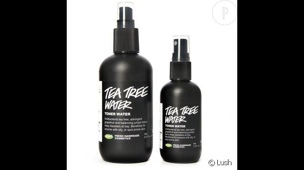 Lush, Tea Tree Water, 13,25€.