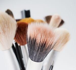 Pinceaux, brosses, éponges : comment bien les nettoyer