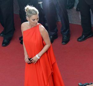 Kate Moss, 43 ans : son évolution look