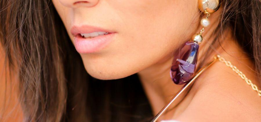 Boucles d'oreilles à clips, nos modèles chéris