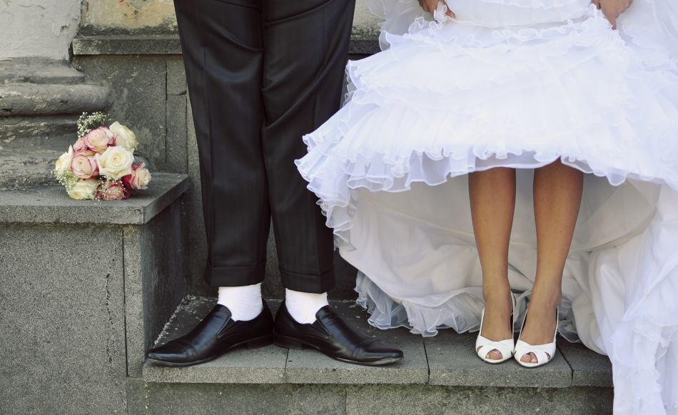 MariageGold Puretrend Vs Chaussures De Blanc y0vnwmN8O