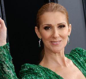 Céline Dion, la nouvelle sensation mode du tapis rouge