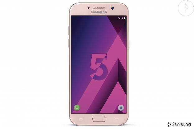 Samsung Galaxy A, à partir de 329€.