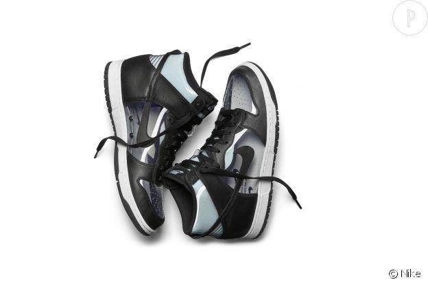 Nike x Comme des Garçons, disponible à New York.