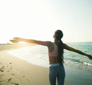 Fitness : les 3 secrets pour avoir des bras plus fins