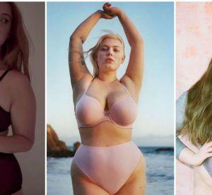 """Ces jeunes mannequins """"plus size"""" à suivre sur Instagram"""
