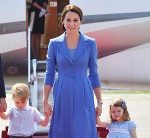 Kate Middleton, Beyoncé, Kim K..ces stars qui habillent leurs filles comme elles