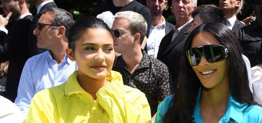Rihanna, Kim, Bella... Qui était la plus stylée en front row de Louis Vuitton ?