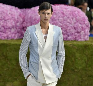Découvrez quel membre de la royauté a défilé pour Dior