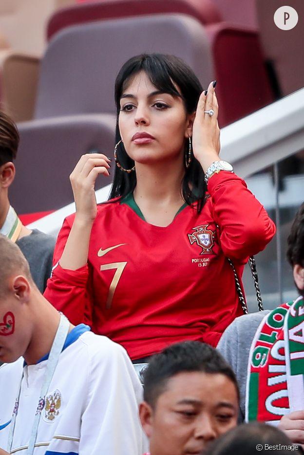 Ronaldo FiancéIl De Dépense Pour Bague Fortune La Une Georgina CxsQtdhrB