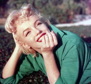 Marilyn Monroe, les drôles de secrets de sa silhouette de folie