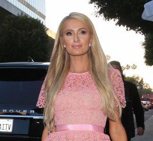 Paris Hilton lance sa gamme de soin pour la peau