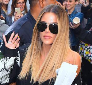 Khloe Kardashian : 3 mois après l'accouchement, sa silhouette de folie retrouvée