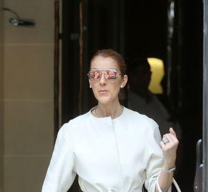 Céline Dion : à Singapour, elle recrée la scène de Titanic (dans un look stylé)