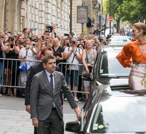 Céline Dion : elle ne voyage pas vraiment comme nous